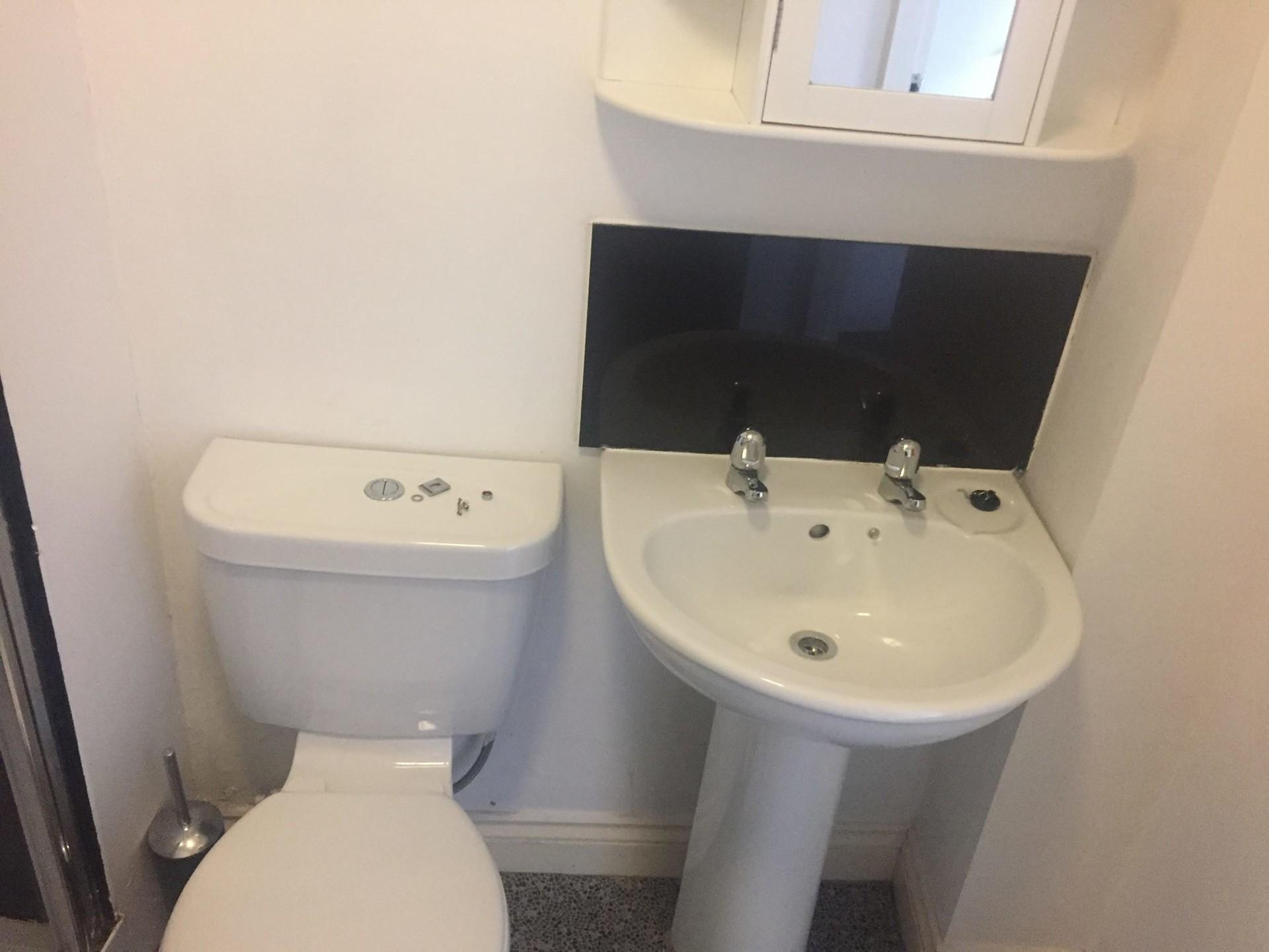 Rooms To Rent With En Suite In Nottingham