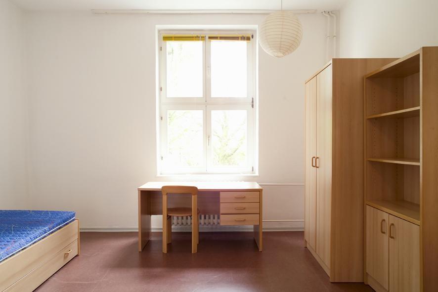 Bllv Studentenwohnheim Regensburg