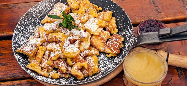 10 best Austrian meals