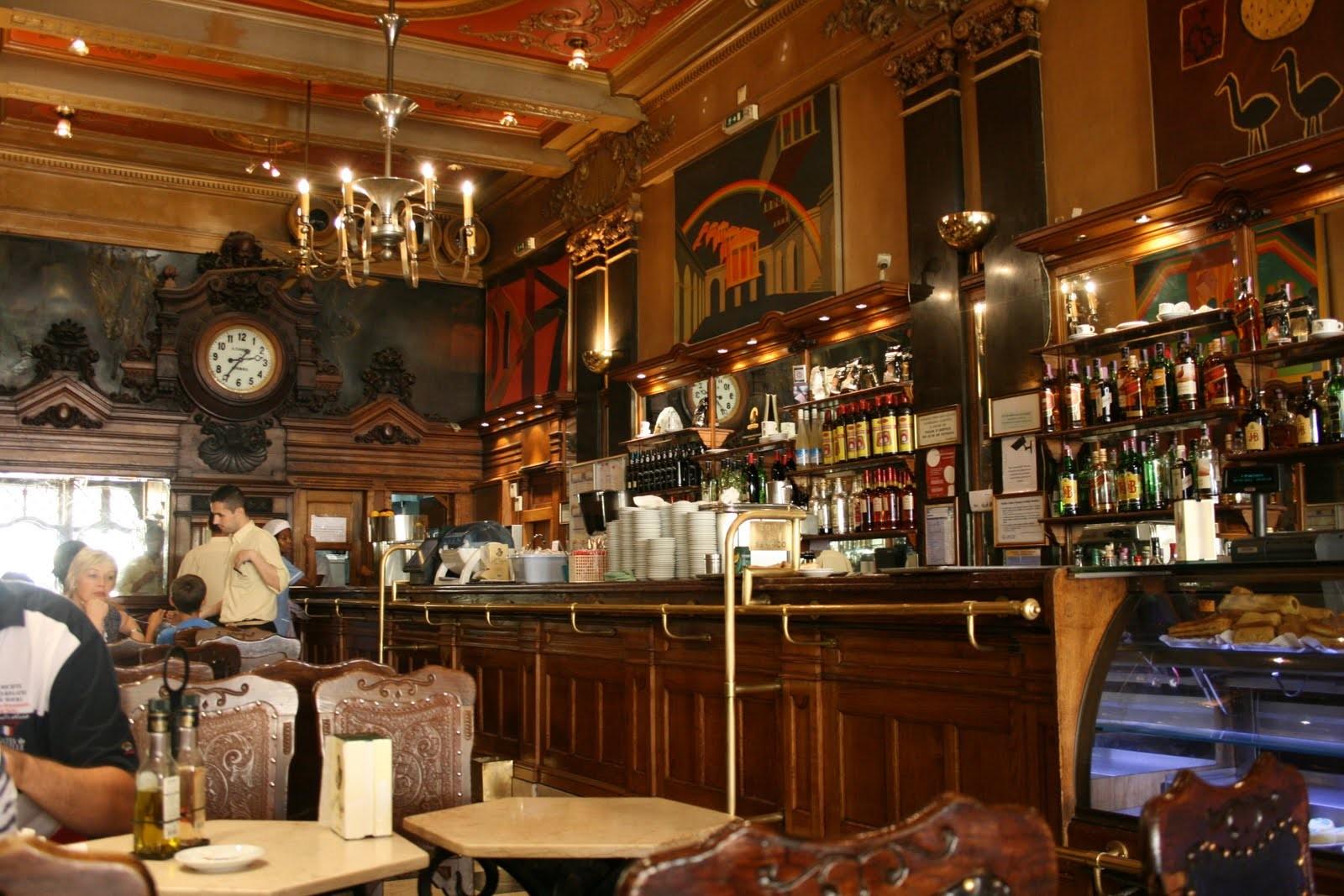 10 Cafés a não perder em Lisboa! #Parte1