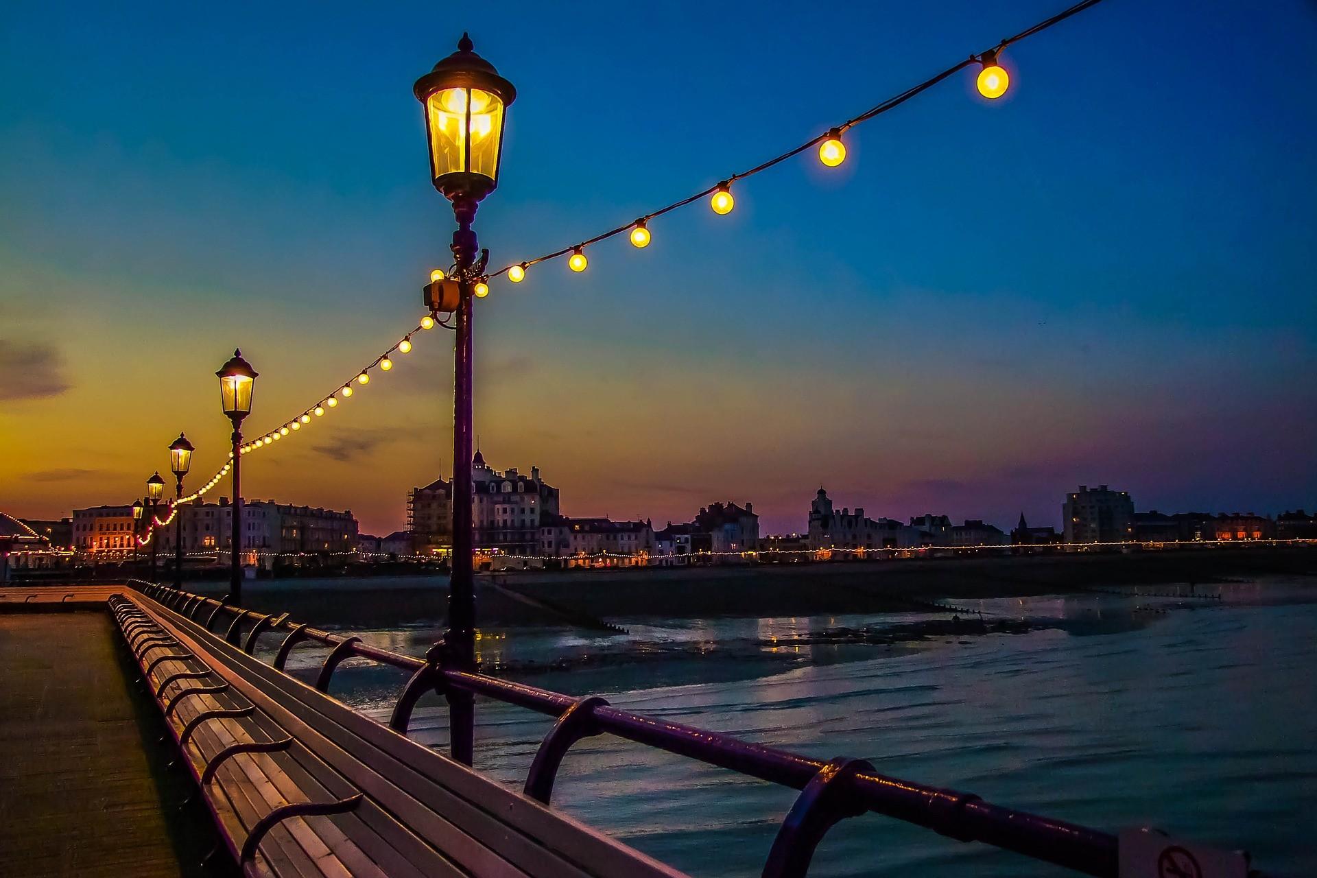 10 cosas que hacer en Brighton