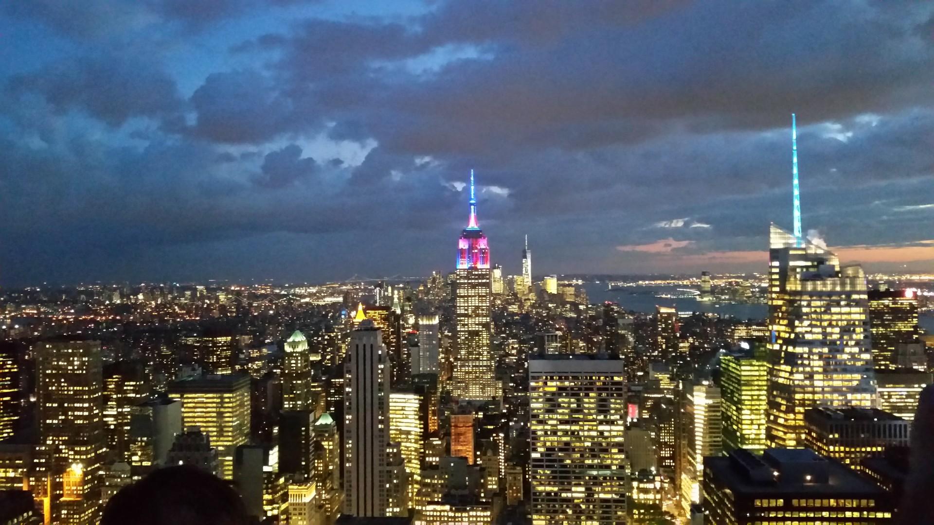 10 dias em Nova Iorque