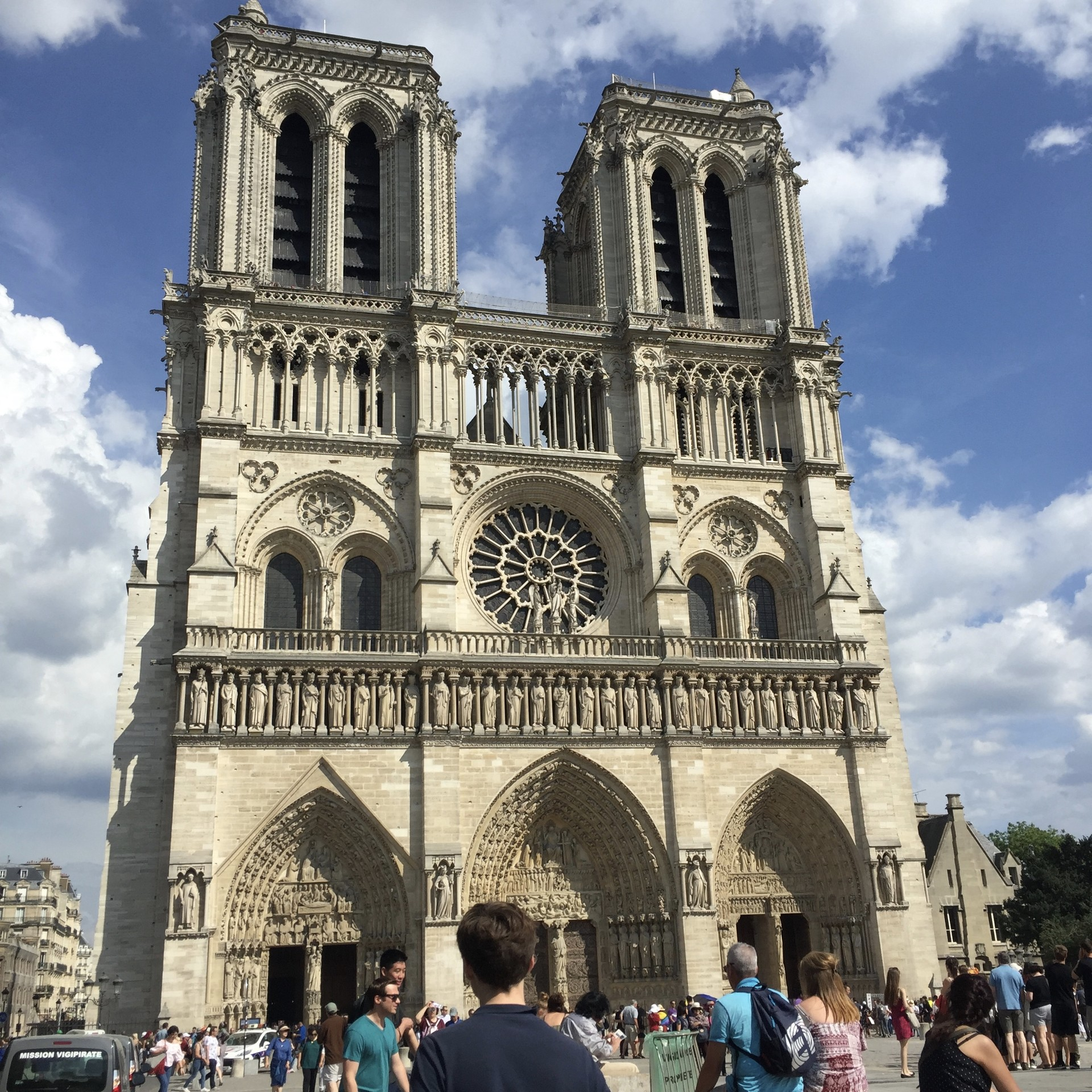 10 free things to do in Paris!
