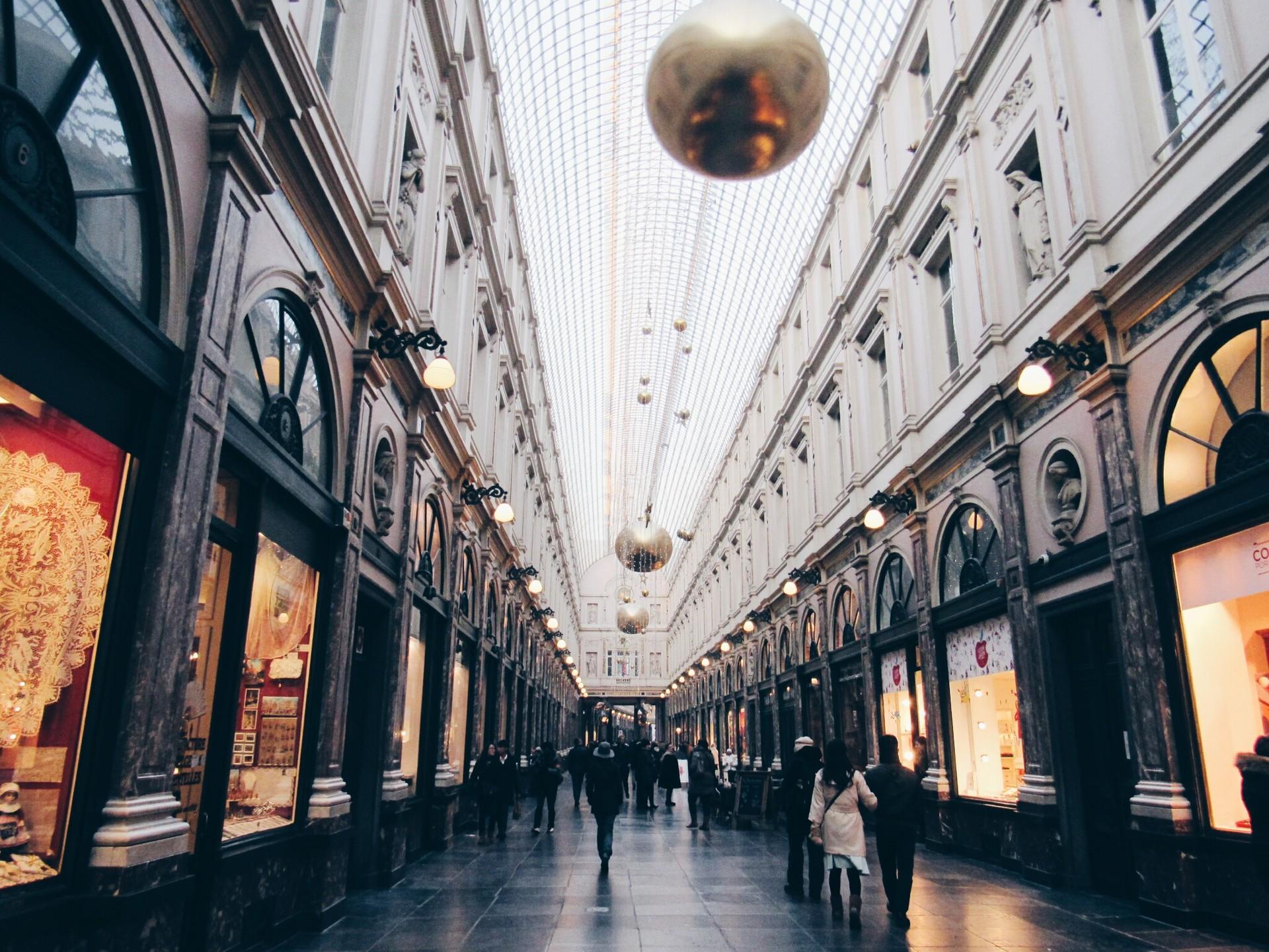 10 lieux à ne pas manquer à Bruxelles