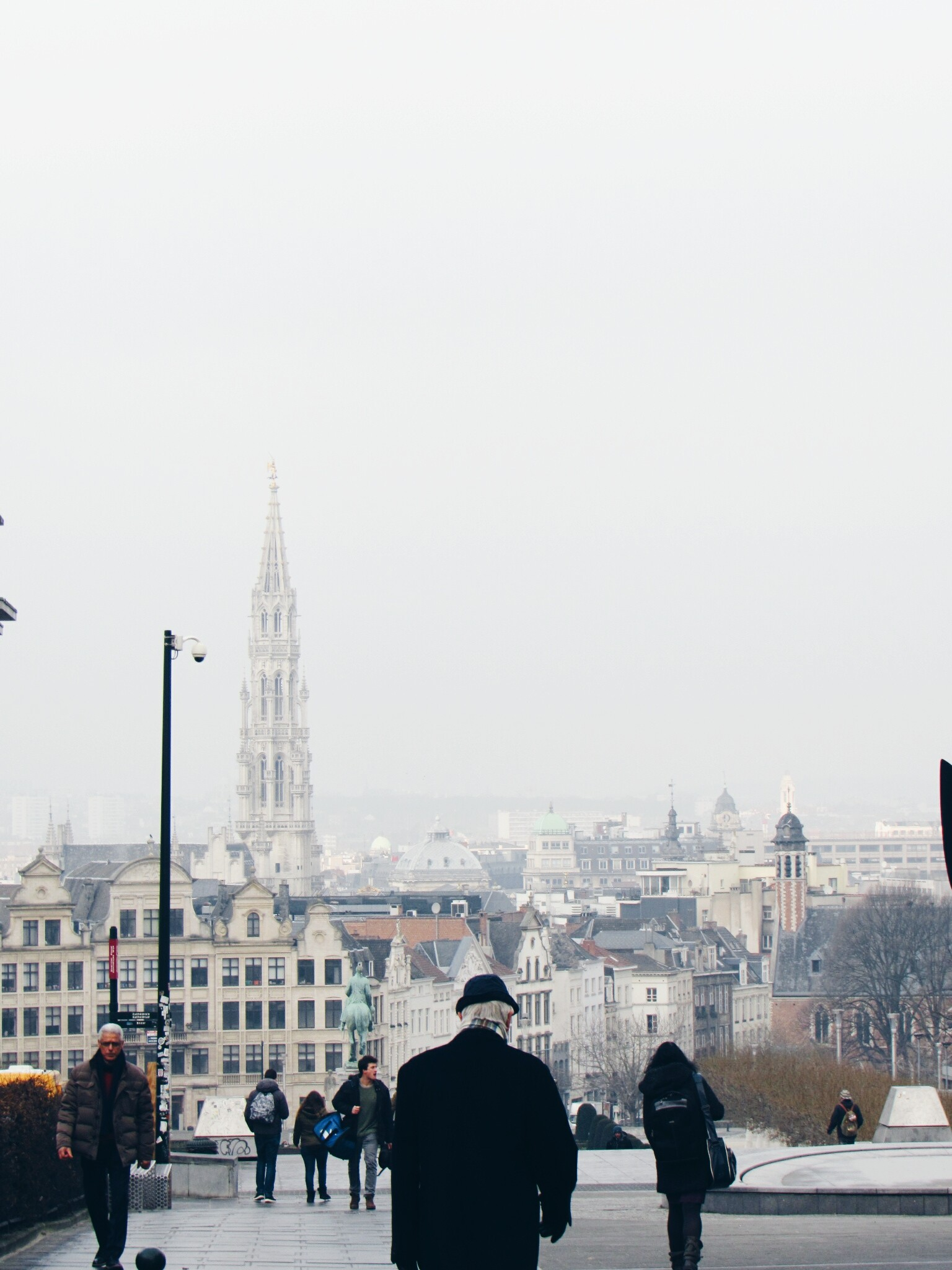 10 luoghi da non perdere a Bruxelles