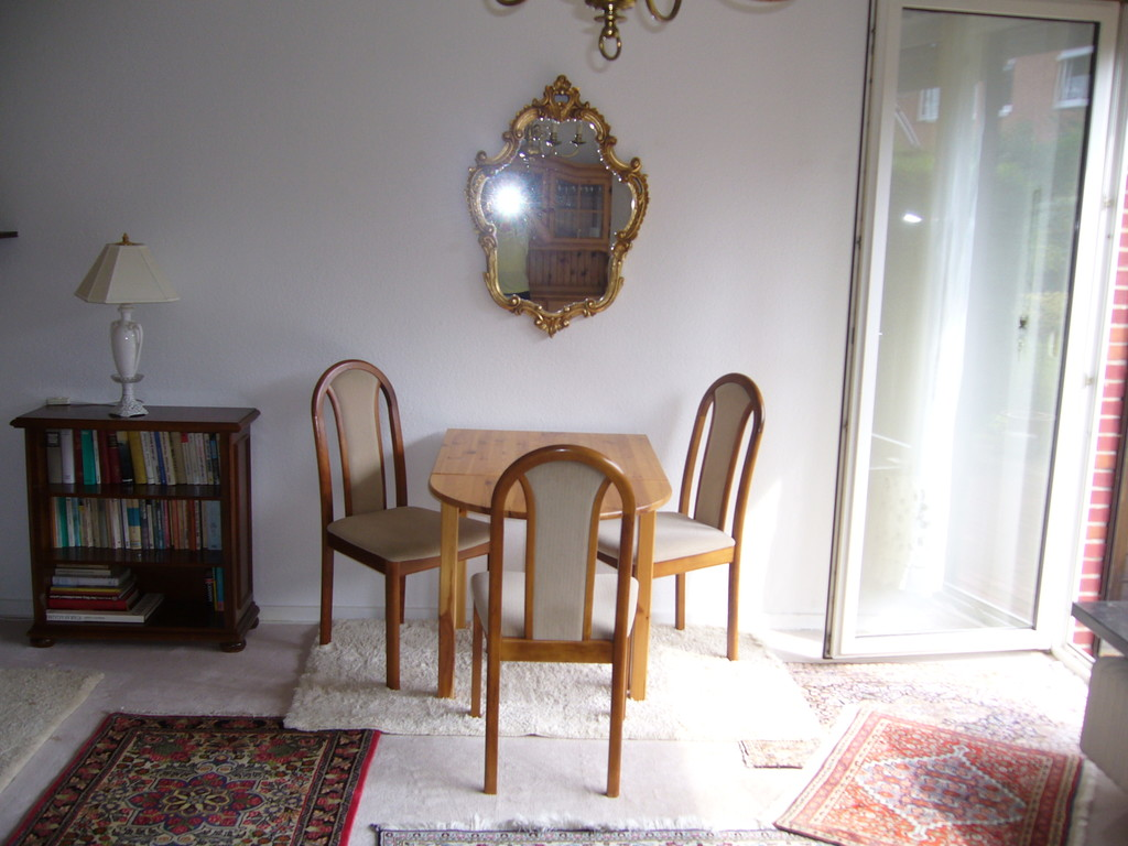 Great ... 10 M2 Room In Completely Furnished House For 3 Girls (Hamburg Ra ...