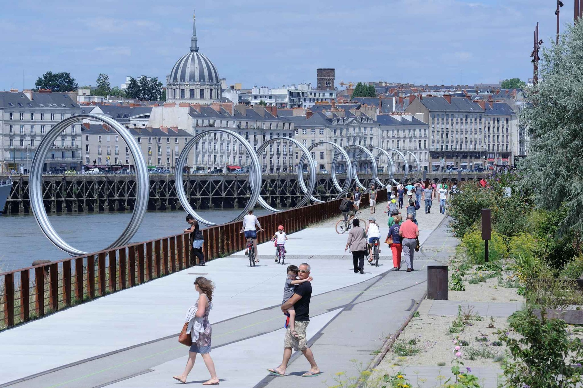 Ufficio Erasmus Architettura Genova : 10 mesi derasmus a nantes esperienza erasmus nantes