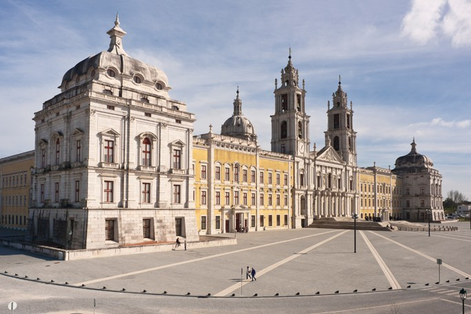 10 Sítios a visitar nas proximidades de Lisboa #Parte 1