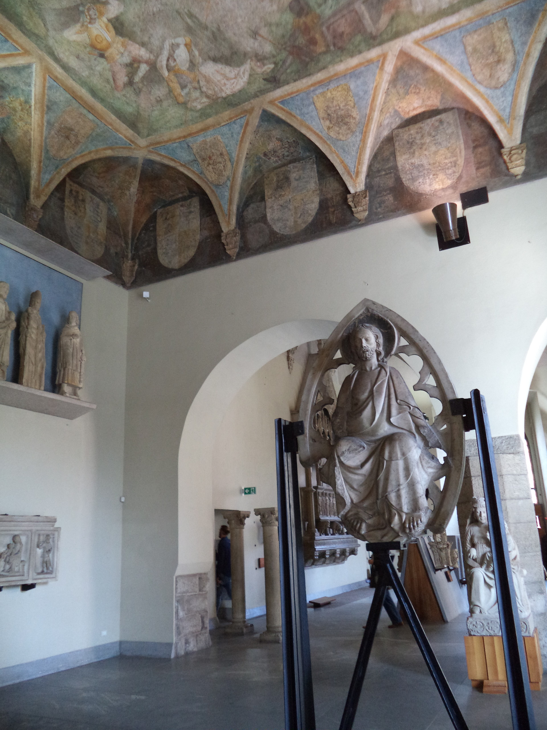 12 pequenas jóias a visitar dentro do Castelo!