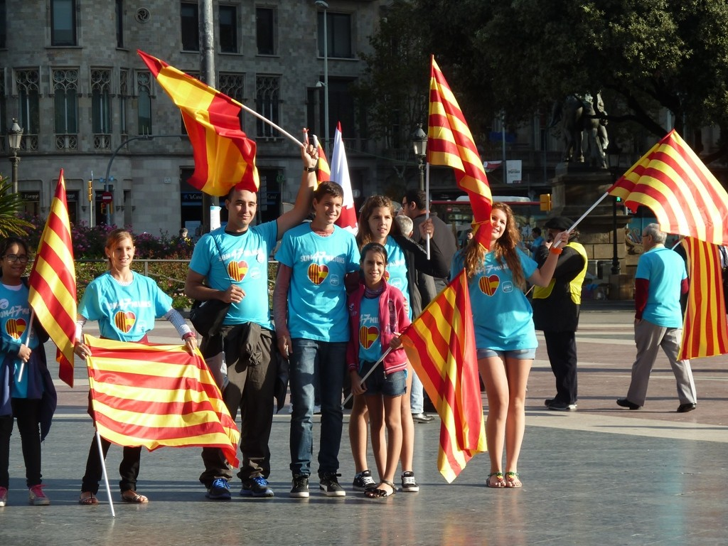 12th of October: Columbus Day (Día de la Hispanidad) | Erasmus blog  Barcelona, Spain