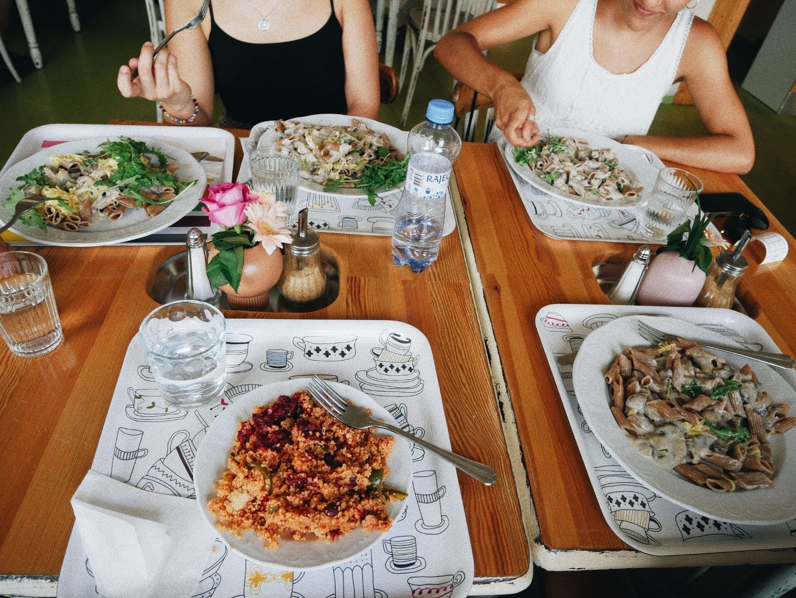 14 restaurants that you have to try in Bratislava