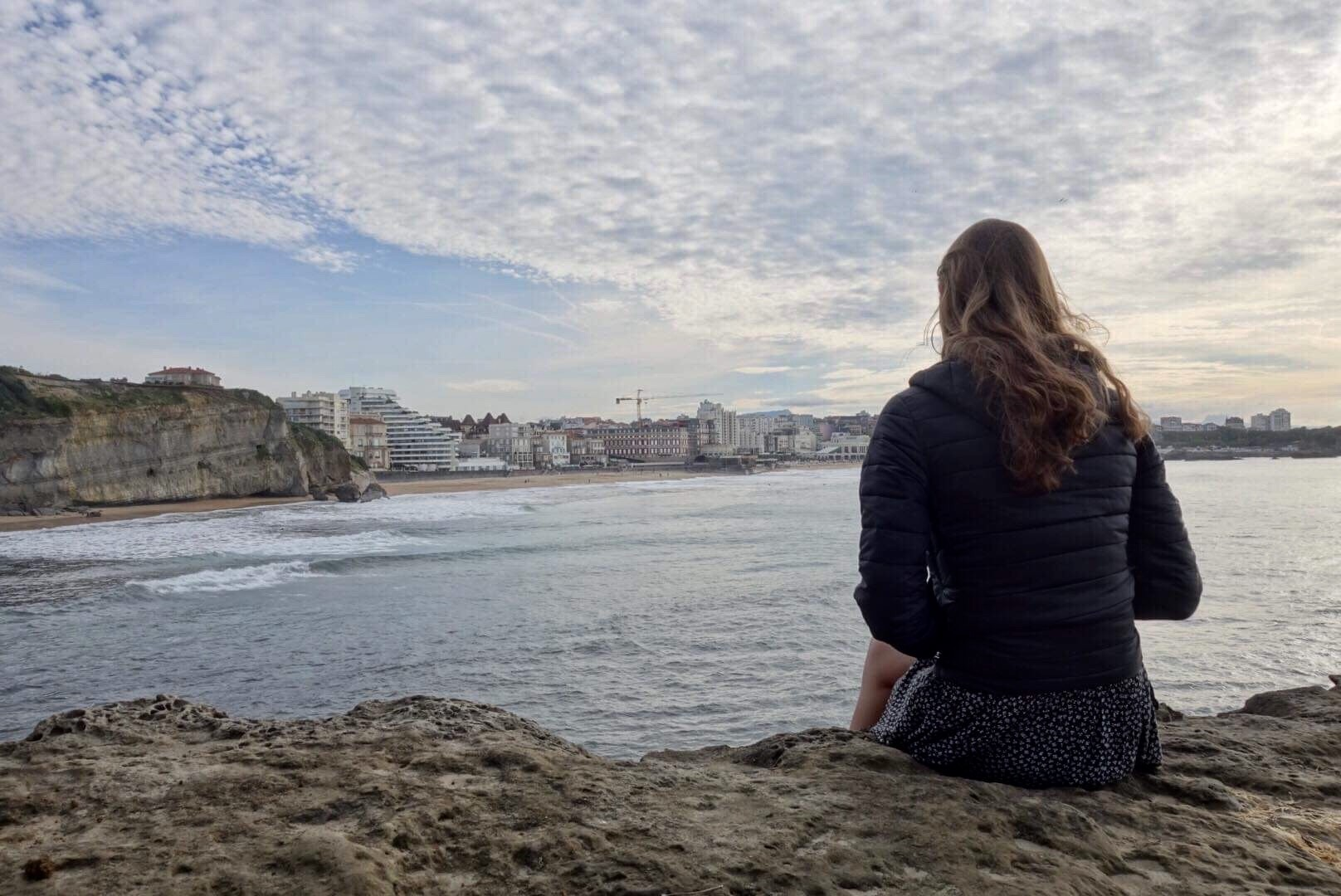 15 benefits of solo travel