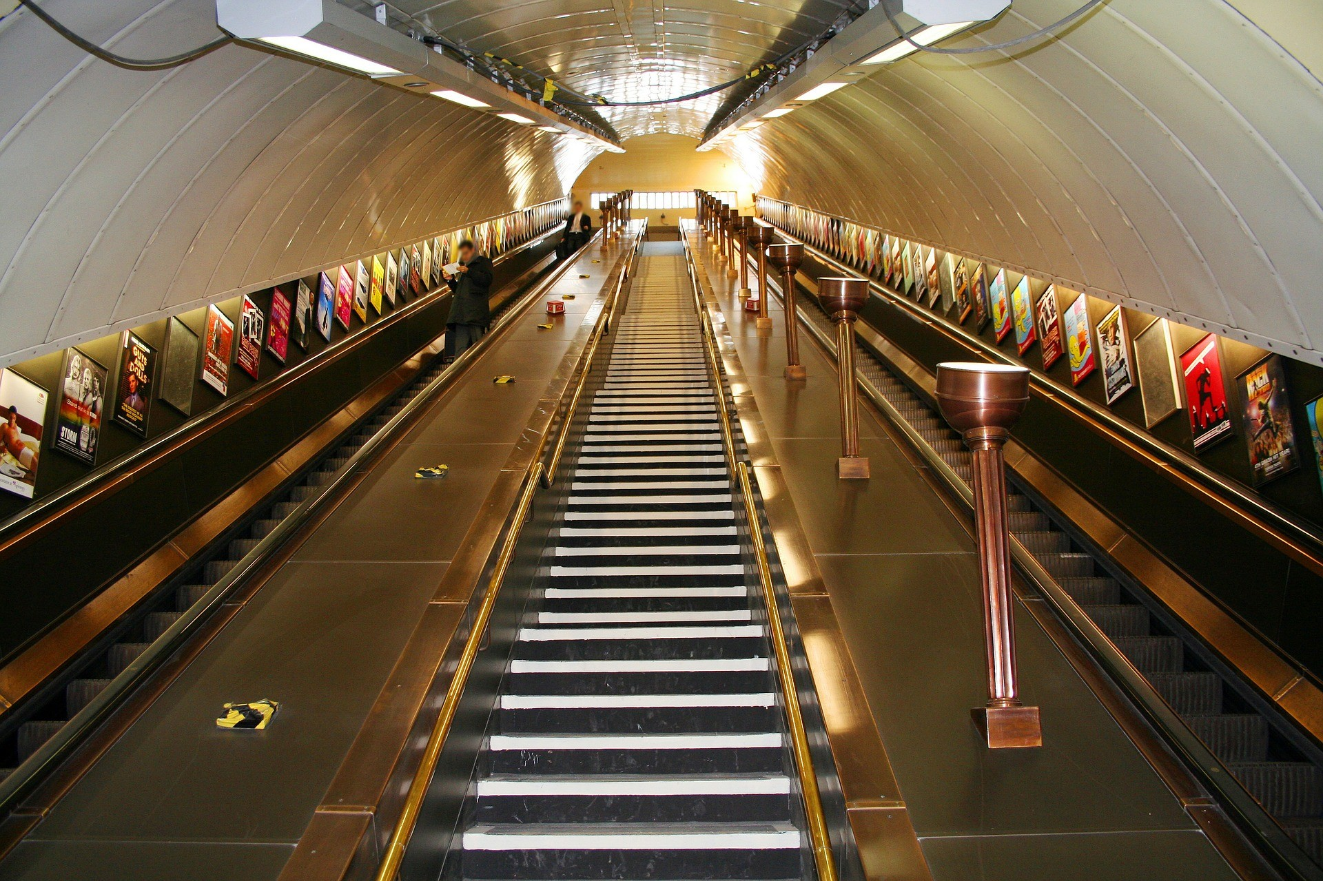 15 tips for London Underground first-timers