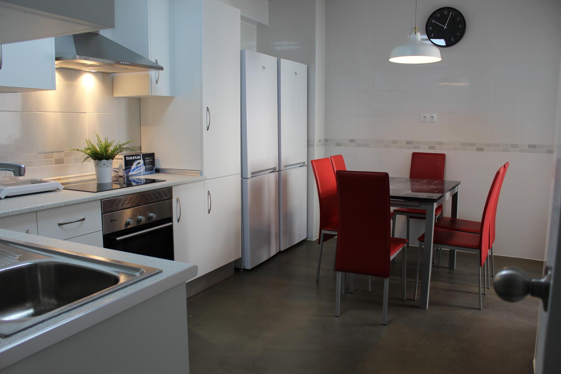 Habitación en alquiler en MURCIA baño privado | Alquiler ...