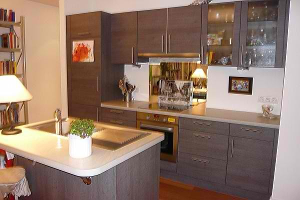 ... 2 Bedroom, 2 Bathroom Elegant Apartment In Uptown Brussels (Comp ...
