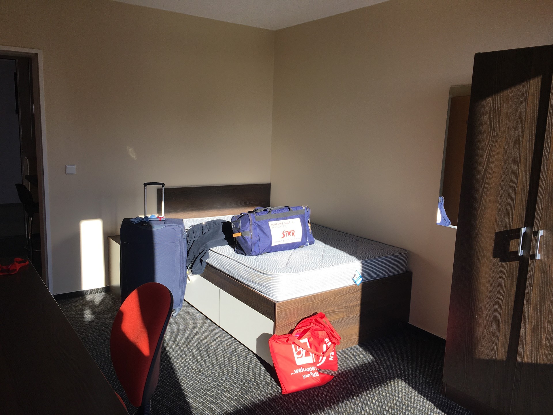 ... 2 BEDROOM APARTMENT FOR RENT   GALILEO RESIDENZ ...