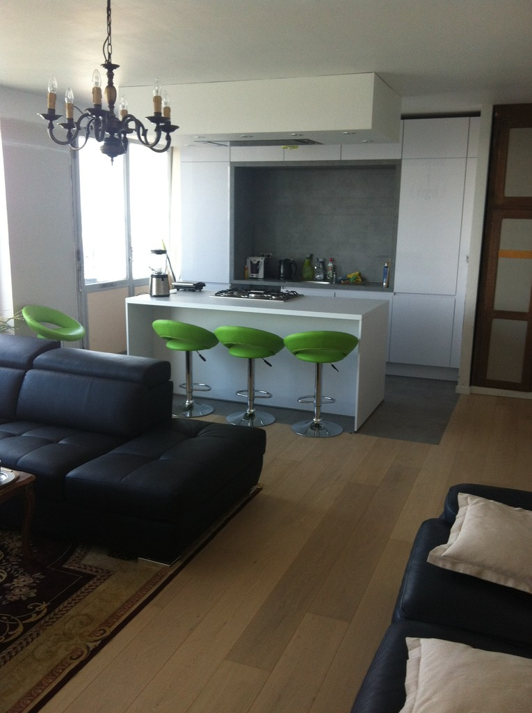 2-bedroom Apartment Near European Instutitions (Madou