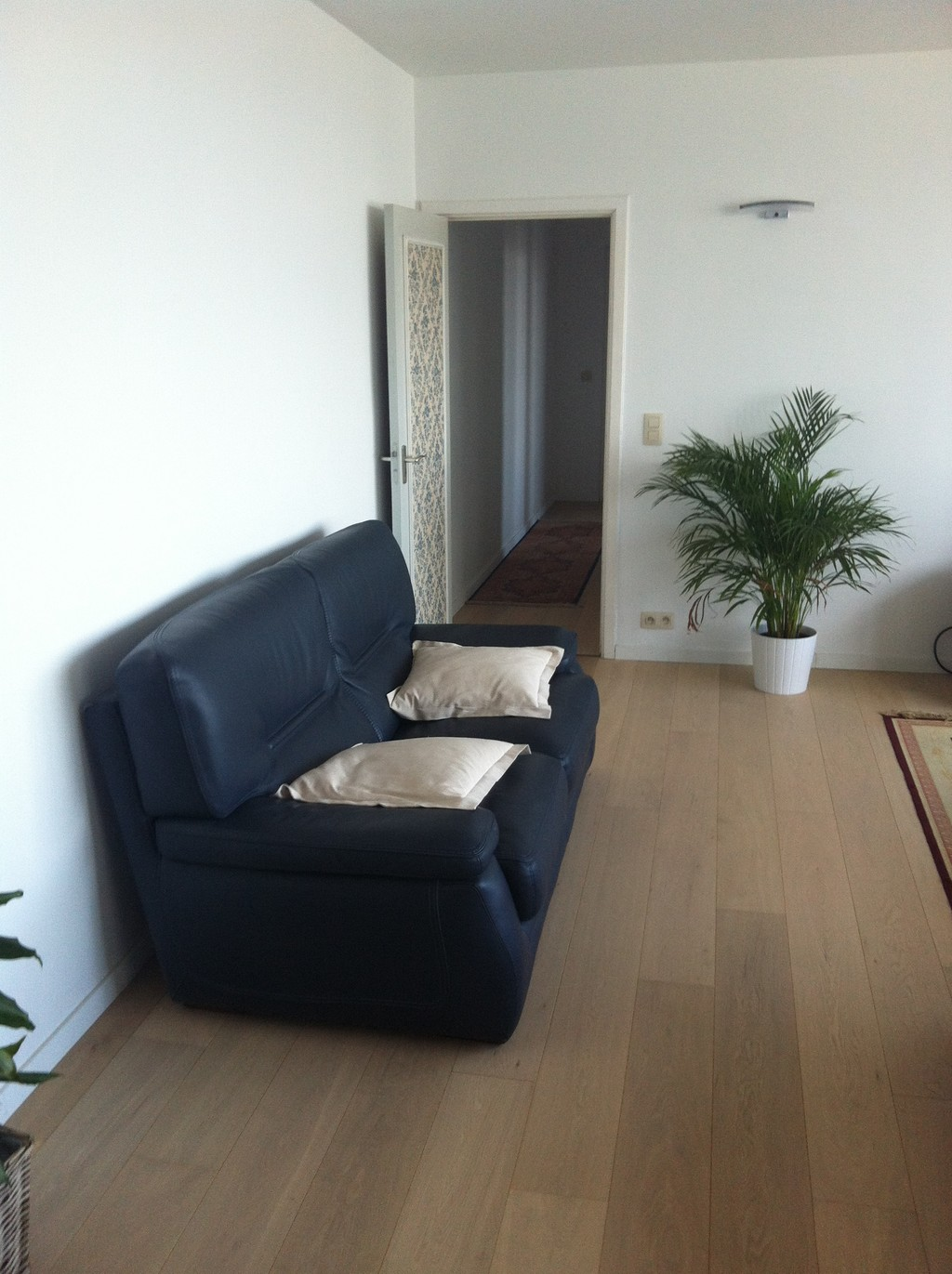 2 Bedroom Apartments For Rent In Staten Island: 2-bedroom Apartment Near European Instutitions (Madou