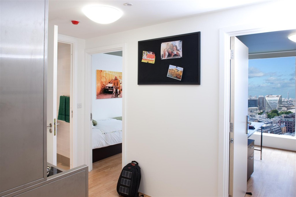 2 Bedroom Apartment in Nido Spitalfields. 2 Bedroom Apartment in Nido Spitalfields   Room for rent London