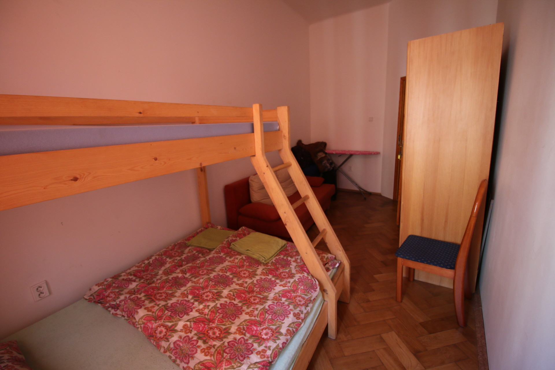 2 Bedroom Centrum Apartment In Prague 23b Flat Rent Prague