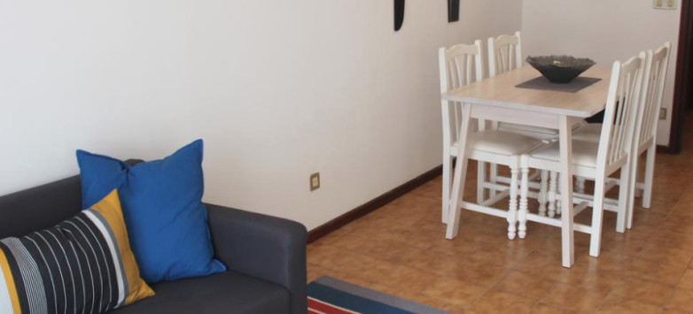2 Bedroom flat in Aveiro, next to the university