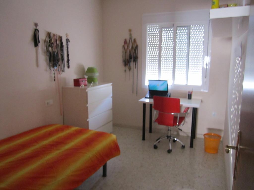 2 habitaciones individuales en una casa nueva 180 200 for Habitaciones individuales en alquiler