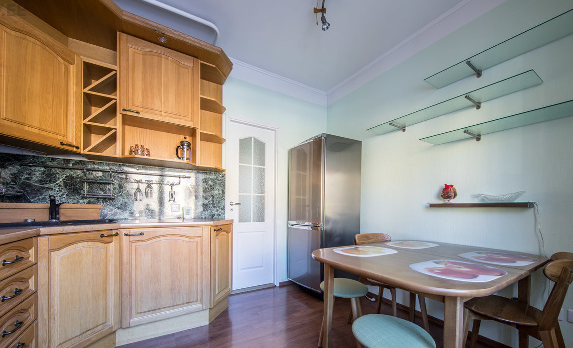 2 Room Apartment 70m2 In The Heart Of The City Center
