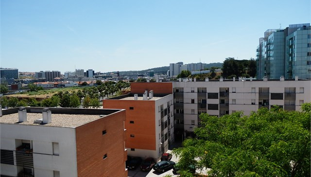 2 room apartment to rent in central Lisbon   Flat rent Lisbon