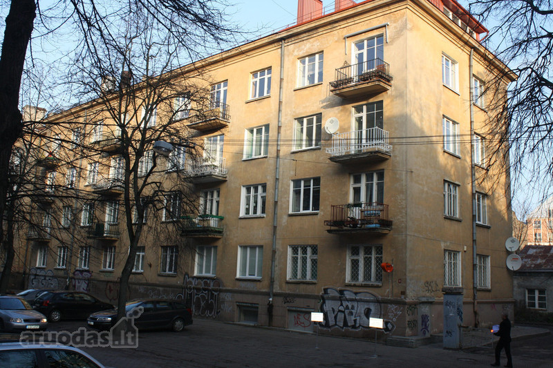2 Room Apartment In Vilnius Old Town To Rent Flat Rent