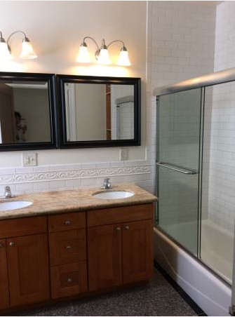 2 rooms available in a spacious 4 bedroom apartment with a - 4 bedroom apartment san francisco ...