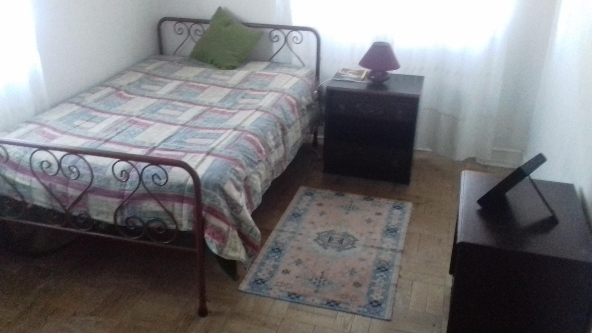 2 Rooms For Rent In Caparica Beach