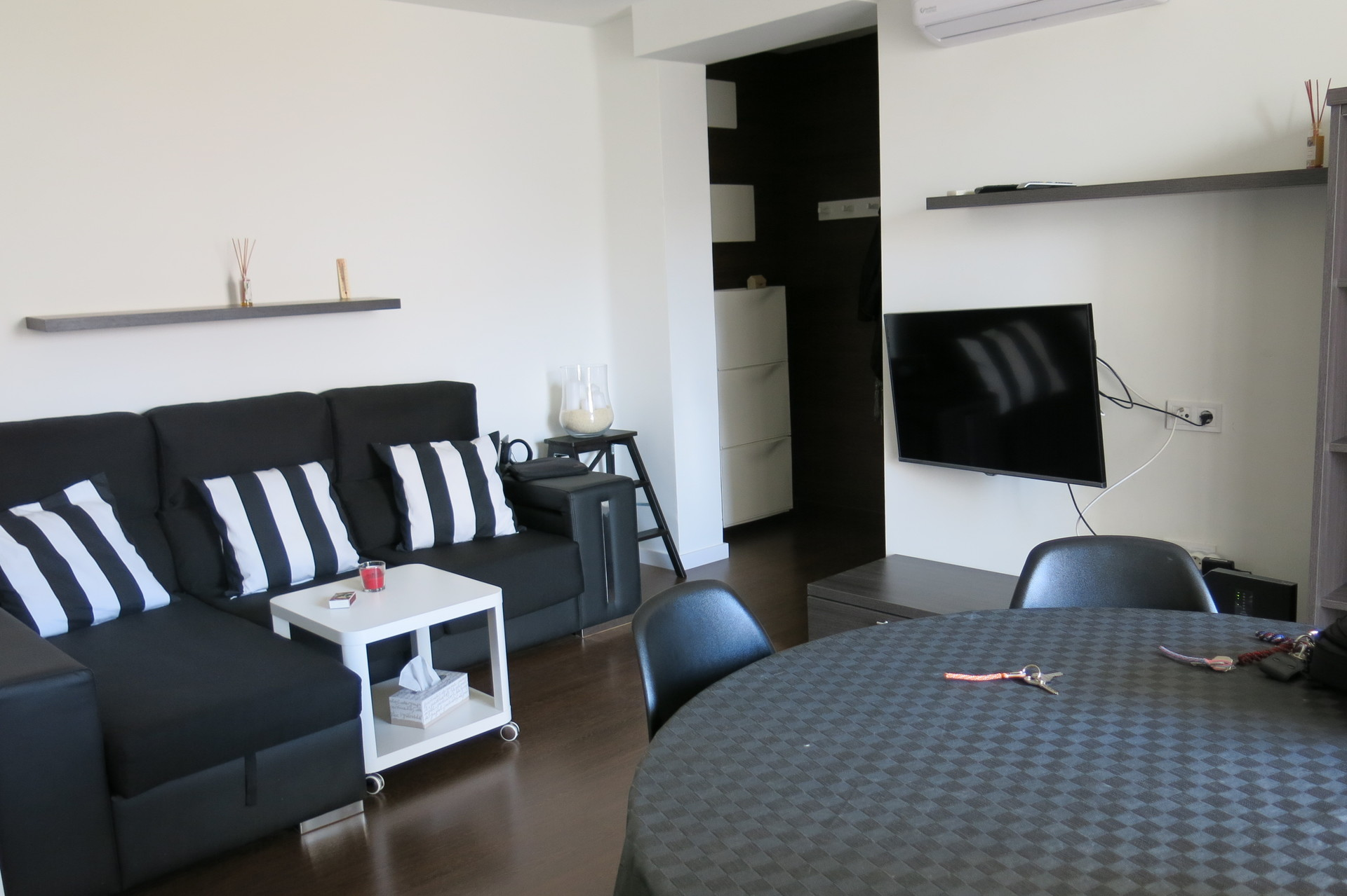 2 Rooms To Rent From February 10th In A Beautiful Flat Burjassot 54 M