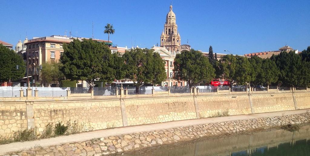 2 rzeczy, które musisz zrobić w Murcii (Hiszpania)