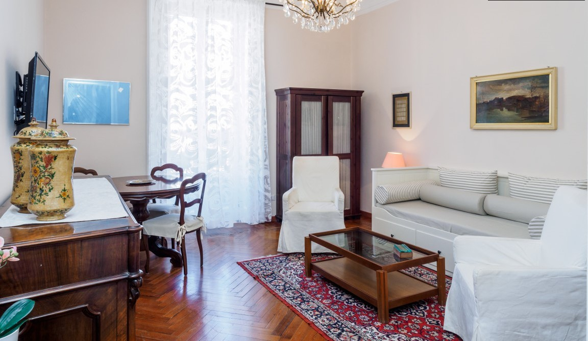 2 sigle beds br, WALKING DISTANCE from Bocconi University!