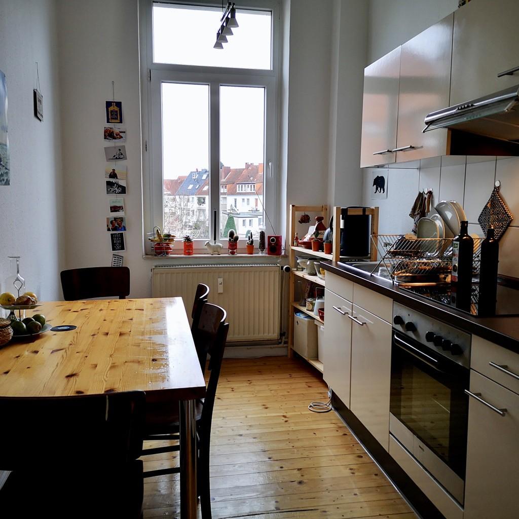 Wohnung Osnabrück