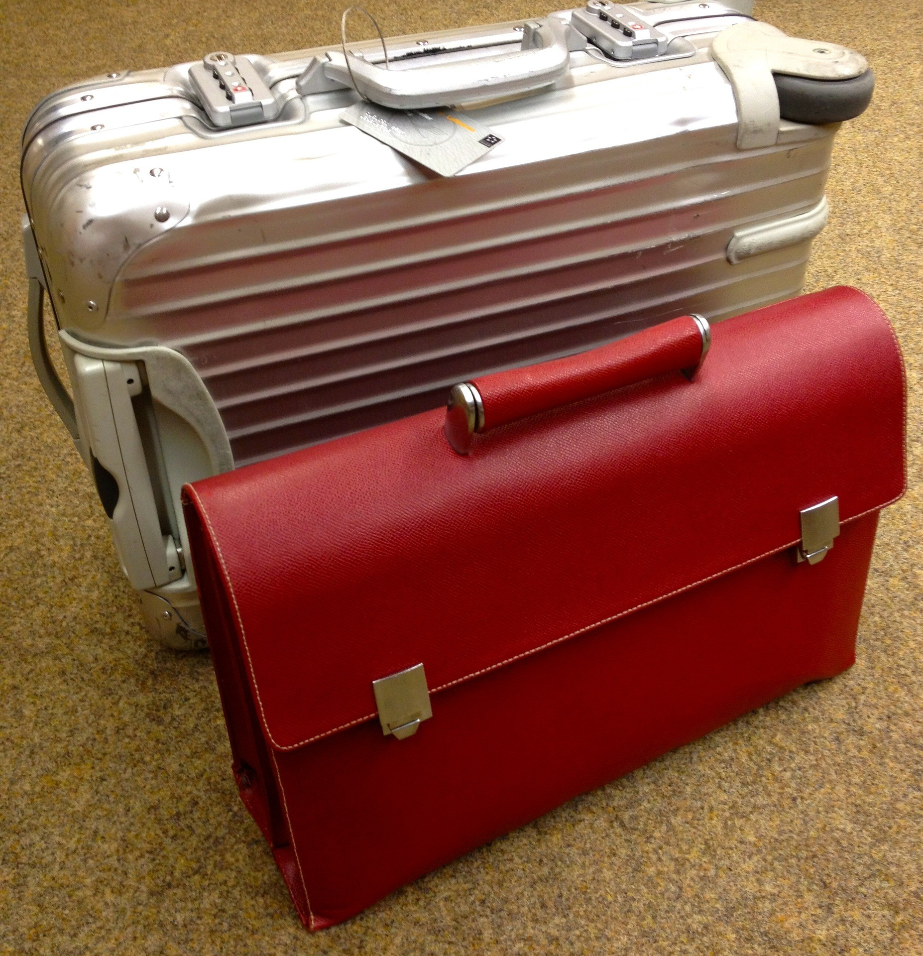 20 maneiras mais eficientes de fazer as malas