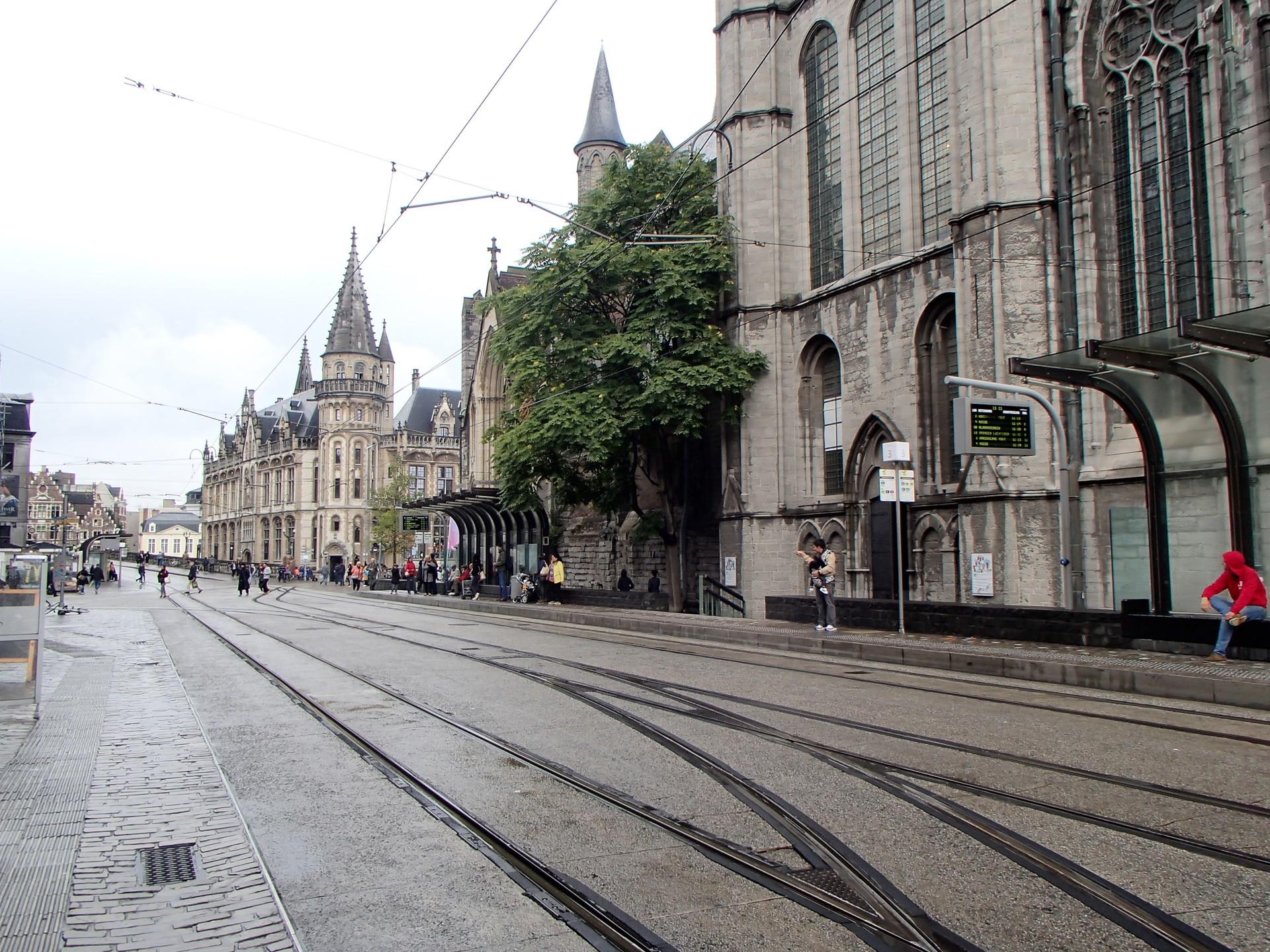 20 raisons pour visiter Gand