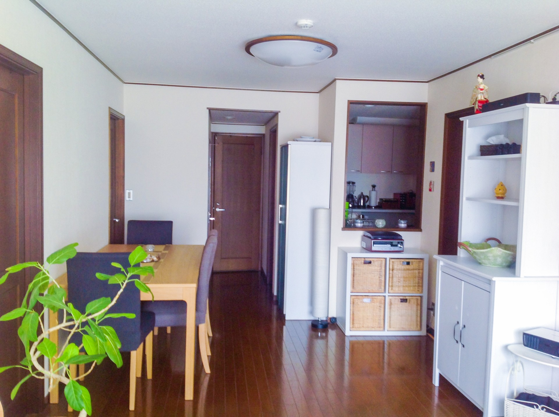 20sqm Spacious Clean Fully Furnished Room With Walk In Closet In A Big House With Terraces Room For Rent Tokyo