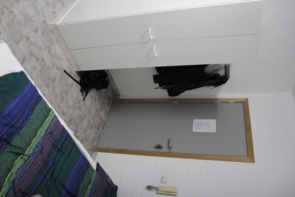 25m² furnished studio apartment on Kiezelstraat | Rent studios Hasselt