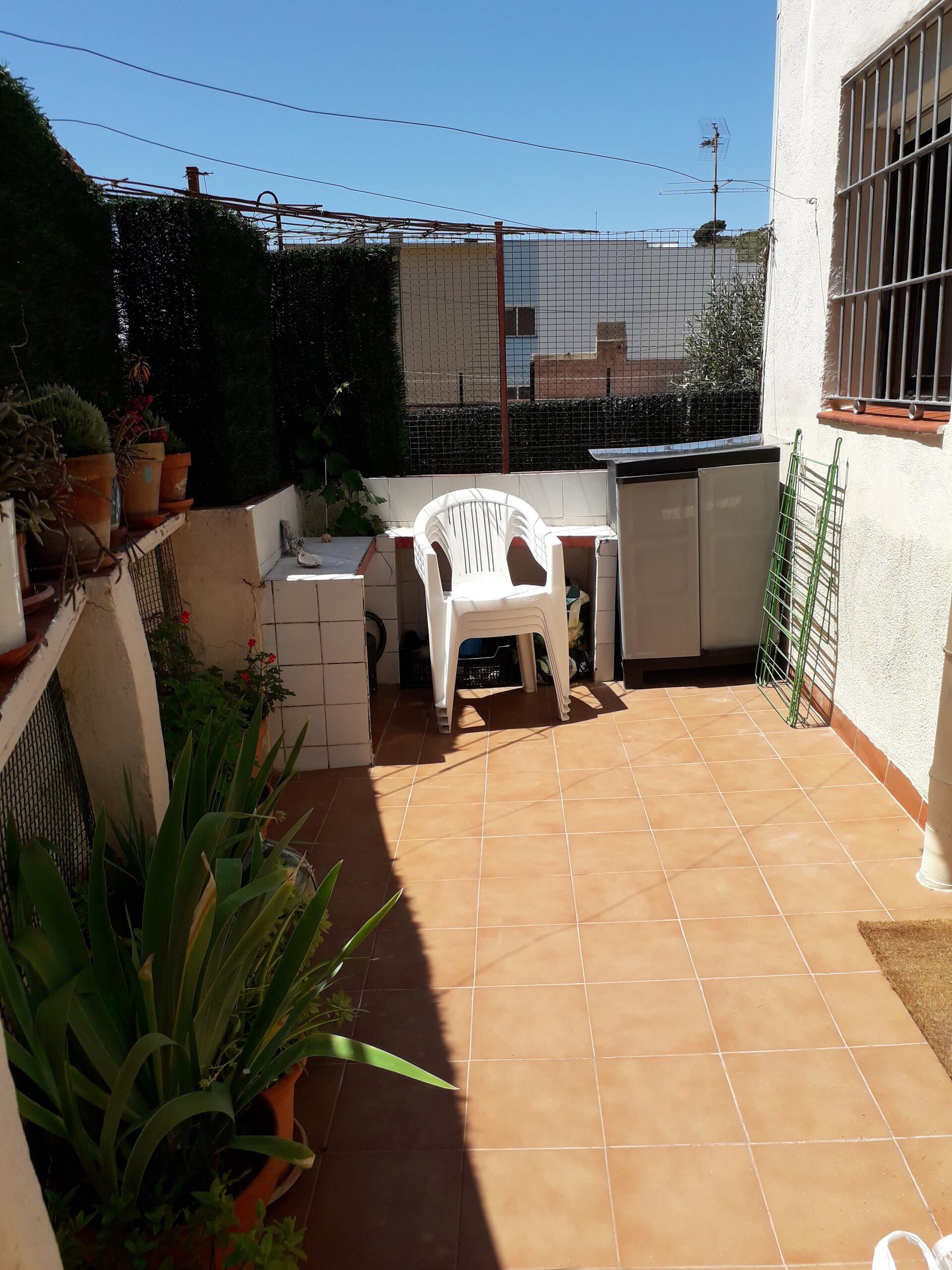 Habitación 2, 1 persona. Clim, Barcelona