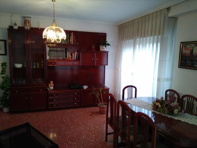 Habitación doble en alquiler en vivienda céntrica