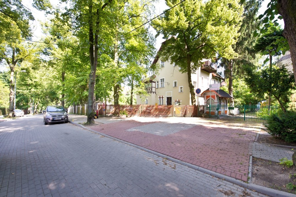 3 bedroom Apartment SOPOT, GDANSK- heart of Sopot