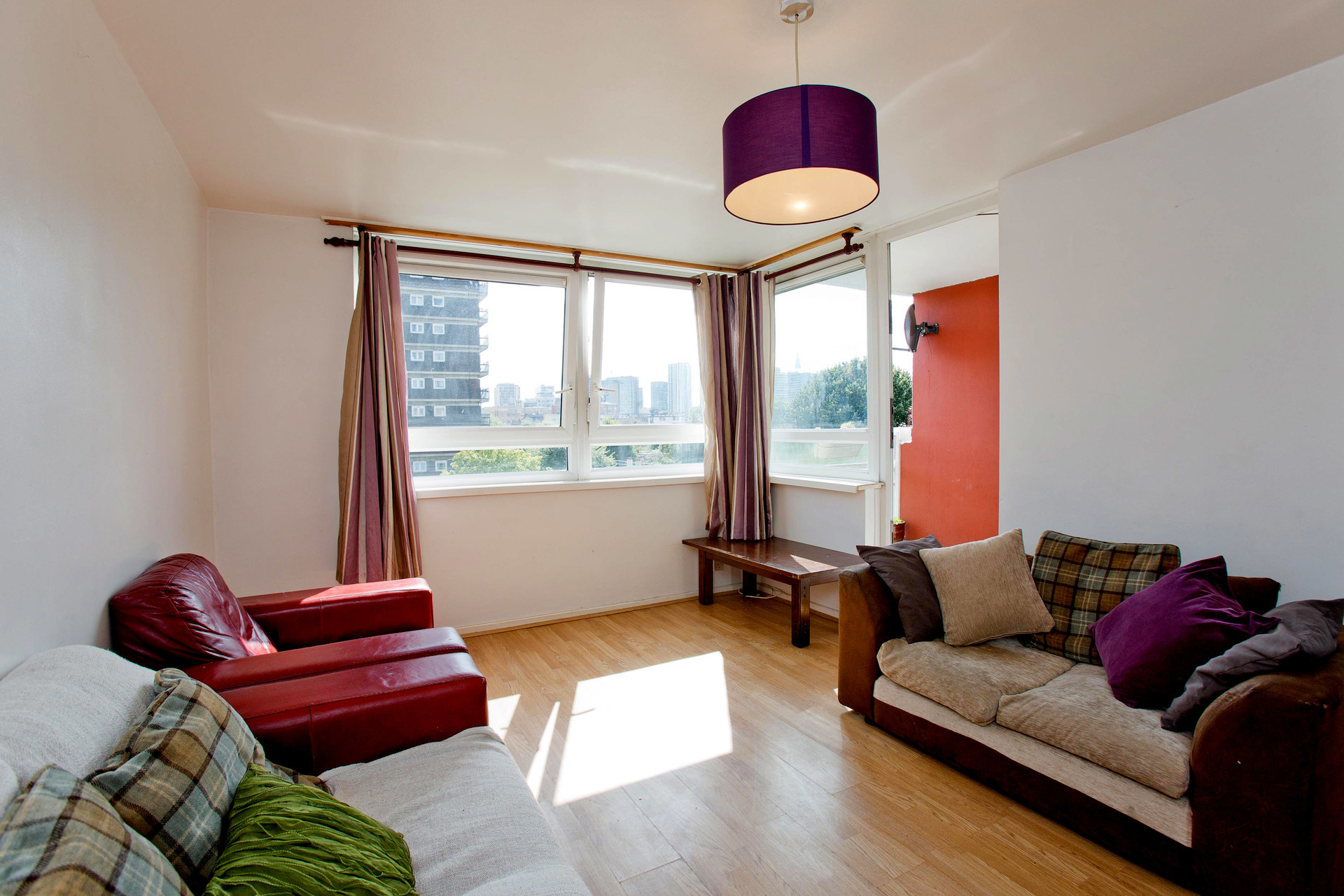 3 bedroom flat for rent zone 1 near city flat rent london