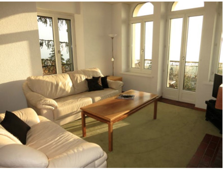 3 Bedroom Furnished Apartment In Lausanne ...