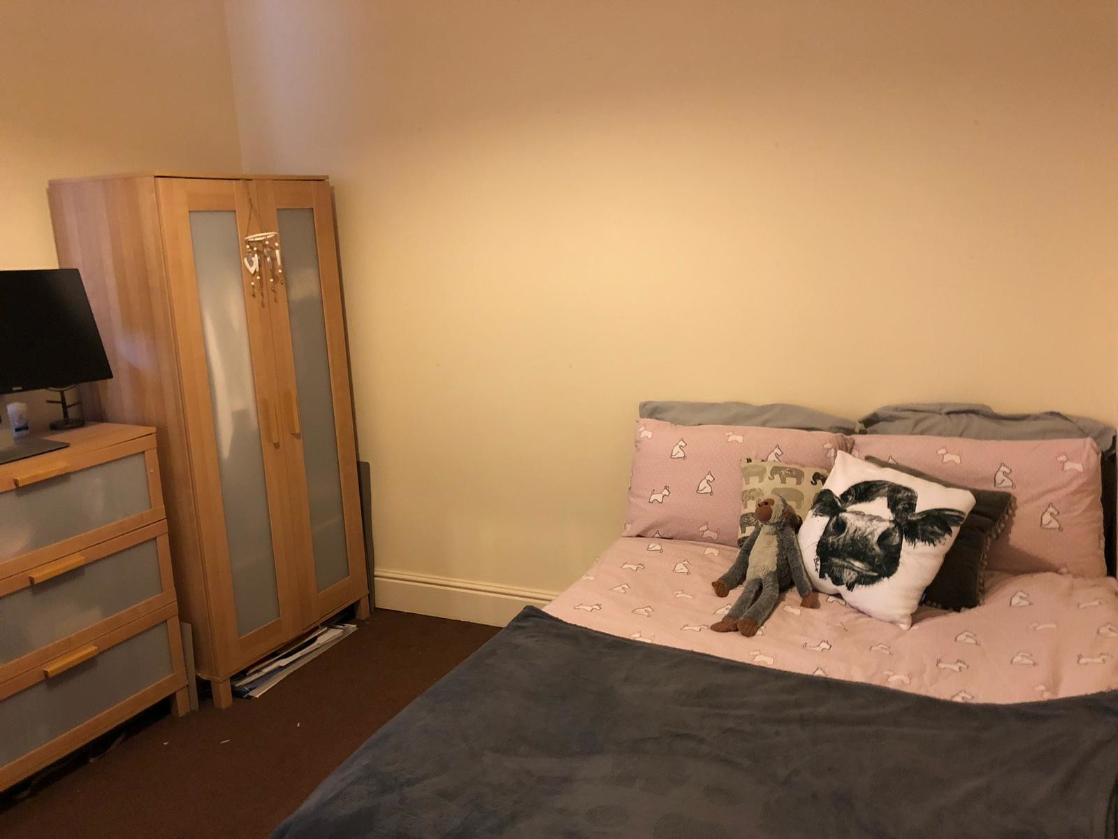Nottingham 3 Bedroom House In Lenton