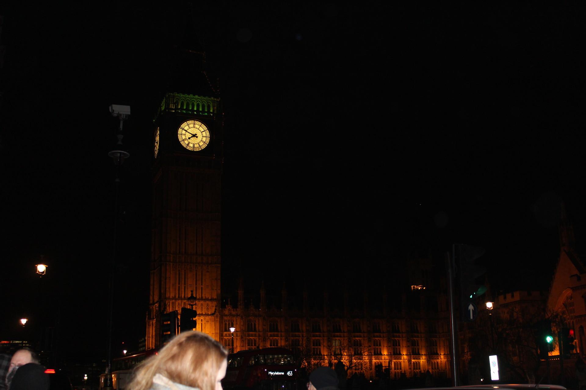 3 giorno a Londra: Il nostro giorno 2x1 e addii che non volevamo accettare.