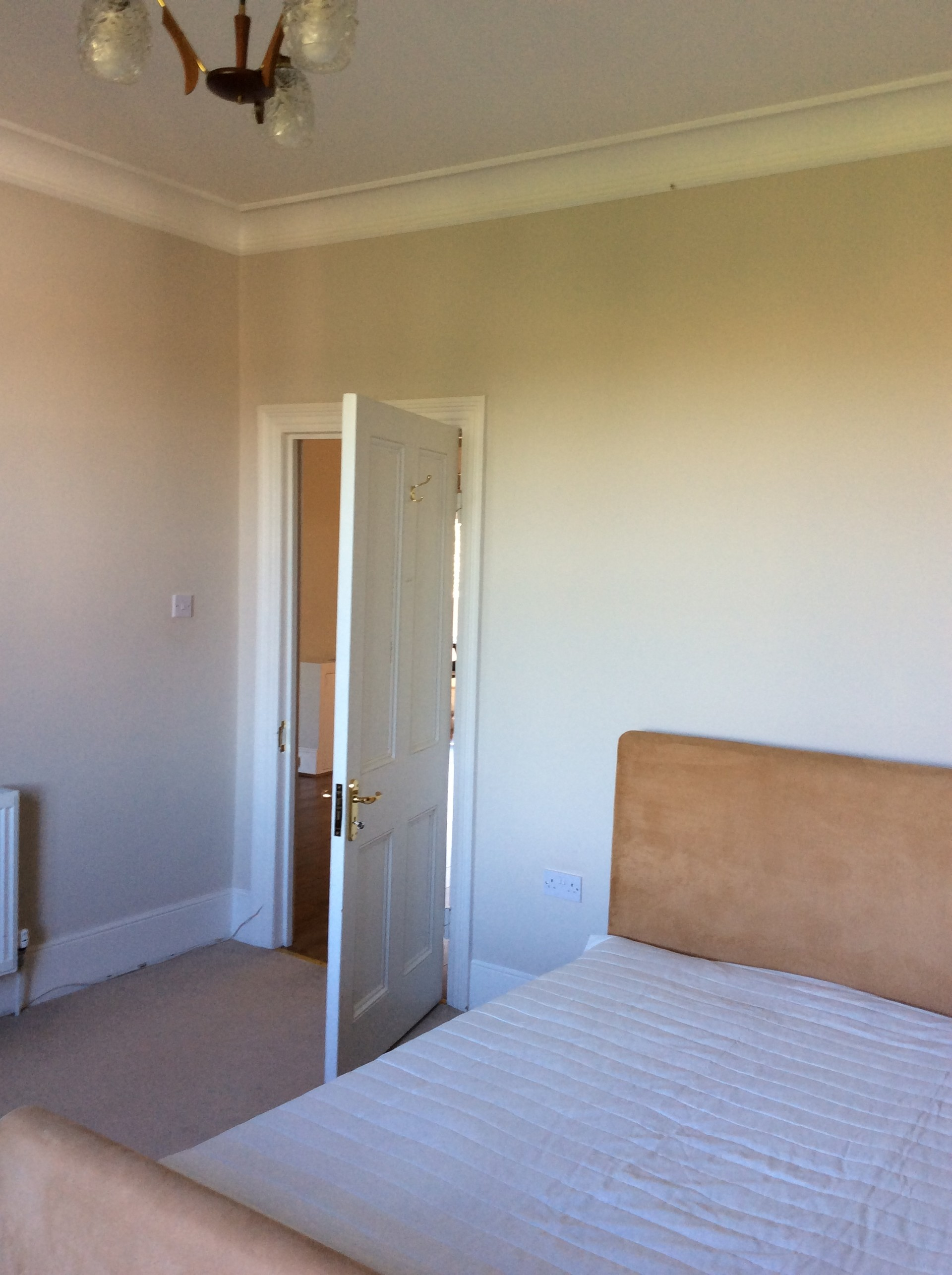 Rooms: 2 Large, Clean, Double Rooms In Spacious Clean Victorian