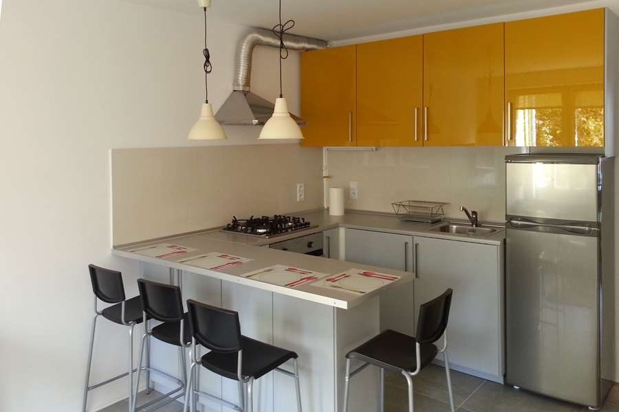 Bon 3 Room Apartment In Modern Design In Bialystok ...