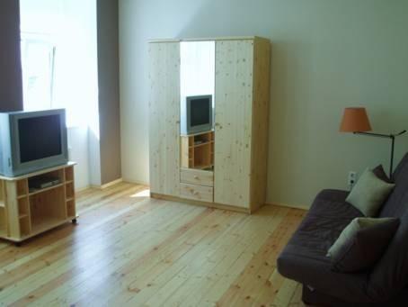 3 rooms Old Riga apartment