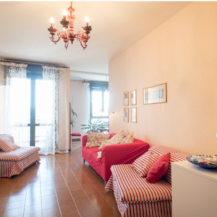 3 Single Rooms In Beautiful Fully Furnish Apartment Room For Rent Rome